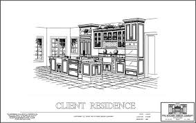 Kitchen Design Drawings Kitchen Design Construction Drawings Kitchen Design Drawings
