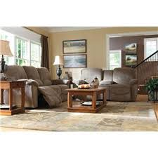 Lazy Boy Reclining Sofa And Loveseat La Z Boy Hayes Casual La Z Time Full Reclining Sofa With Channel