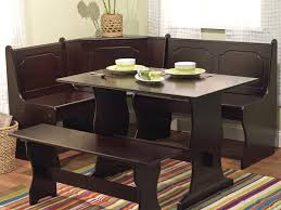 kitchen fabulous booth dining set home depot kitchen design