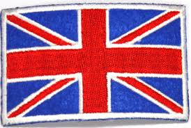 Flag Badges Embroidered Badges U0026 Patches Collectables