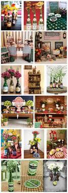 dã coration mariage discount la décoration anniversaire adulte en 60 magnifiques photos