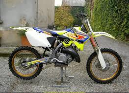 2005 suzuki rm 125 moto zombdrive com