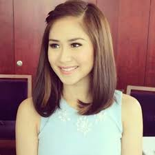 philipines haircut style sarah geronimo philippine young superstar beautiful people
