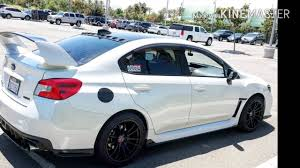 black subaru 2017 15 wrx black and white contrast photos july aug 2016 youtube