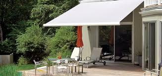 Retractable Waterproof Awnings Modern Retractable Awning Retractable Awning From Sunsquare