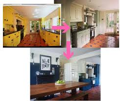 How Do I Design A Kitchen From Country Style To Contemporary How To Transform A Kitchen