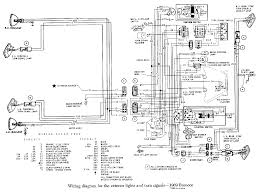 Ford 302 Distributor Wiring Diagram Broncofix Brake Warning Light For The 1966 77 Early Ford Bronco