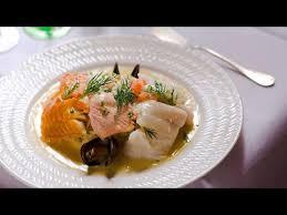 la cuisine de la mer three fish with choucroute choucroute de la mer luke nguyen s