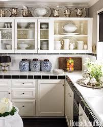 heavenly kitchen decor above cabinets a cabinet minimalist