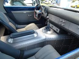 maserati a6gcs interior a ferrari rod the gatto custom coachwork at its best