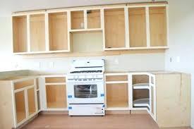 How To Build A Kitchen Cabinet Door Simple Kitchen Cabinet Doors Proxart Co