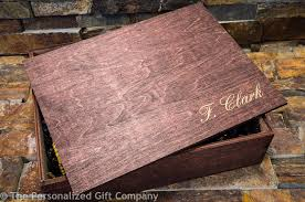 Wooden Groomsmen Gifts Personalized Groomsmen Gift Box Custom Engraved Wooden Cigar Gift
