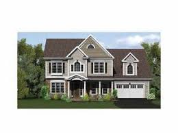 Adam Style House Federal Style Home Plans Valine
