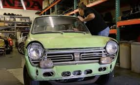 honda 600 honda u0027s first u s bound car undergoing restoration u2013 news u2013 car