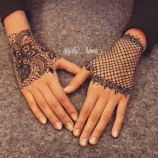 henna design on instagram henna ideas from instagram popsugar beauty australia photo 14