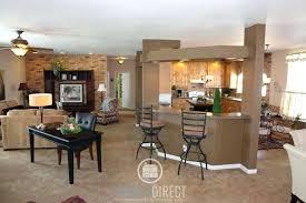 trailer home interior design interior design for mobile homes exle of a minimalist kitchen