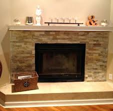 fireplace exciting slate veneer fireplace for you slate stone