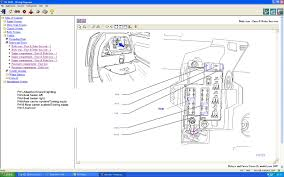 Heater Relay Location Vauxhall Vivaro Relay Diagram With Template Images 75920 Linkinx Com