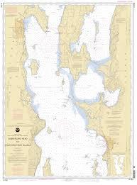 cumberland lake map lake champlain cumberland to four brothers islands nautical
