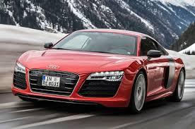 Audi R8 Hybrid - audi r8 e tron 2014 2015 review autocar