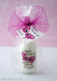 sweet 16 favor ideas here s a new design i ve been working on these lip balm favors