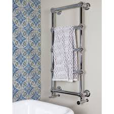 carron traditional towel rails ukaa the carron colossus tow032 5 bar chrome finish towel rail are in stock ready for next