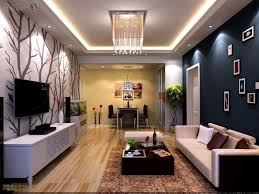 simple pop designs for living room home combo