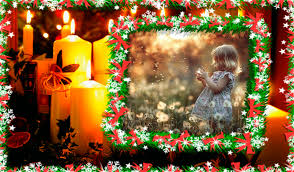 Christmas Tree Picture Frames Photo Frames Holiday Christmas Android Apps On Google Play