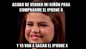 Memes De Iphone - iphone 8 crueles memes se burlan del inicio de la preventa en