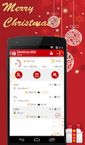 christmas wish list maker christmas gift list android apps on play