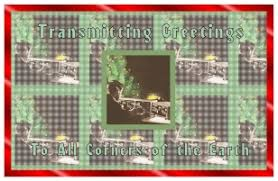 tnt amateur radio operators greeting cards