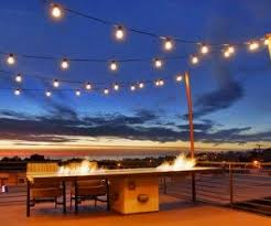 Exterior String Lights by 16 Best Outdoor String Lights Images On Pinterest Architecture