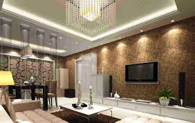Modern Living Spaces by Living Room Wallpaper Ideas For Fabulous Living Spaces