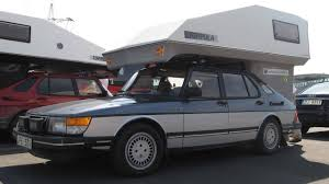 classic saab toppola camper for saabs replace rear hatch on saab and citroen