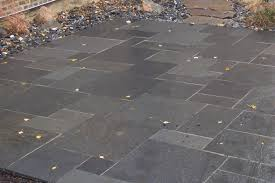 Interlocking Slate Patio Tiles by Exterior Slate Tile Myfavoriteheadache Com Myfavoriteheadache Com