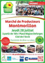 chambre d agriculture vienne marché aux producteurs de pays la cité de l ecrit à montmorillon