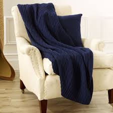 Ralph Lauren Blankets 14 Blankets And Throws For All Styles Glamour
