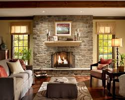 incorporating stone veneers into classic new england home design