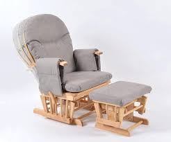 glider and ottoman set for nursery awesome reclining glider with ottoman glider chair and ottoman