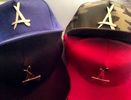 kid ink alumni hat tha alumni x dope couture 24k gold snapback cap oh snapbacks