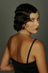 roaring 20s hair styles ideas about roaring 20s hairstyles cute hairstyles for girls
