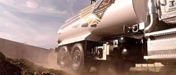western star trucks home