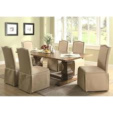 Upholstered Parsons Dining Room Chairs Parsons Dining Room Table Impressive Upholstered Parsons Dining