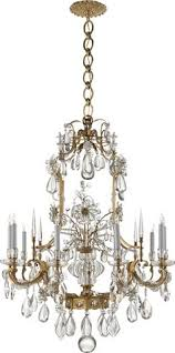 Circa Lighting Chandelier Bonnington Chandelier By Aerin Arn5124 Available In Two