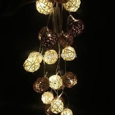 String Lights Balls by Online Get Cheap Big White Light Aliexpress Com Alibaba Group
