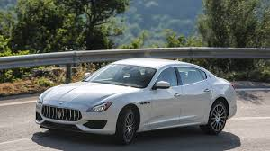 maserati truck 2014 2017 maserati quattroporte gts review and test drive with