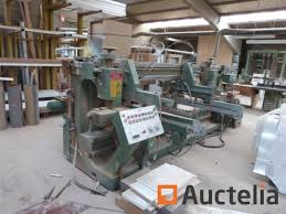 Woodworking Machinery Auction auctelia two auction sales of woodworking machines and equipment