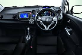 suv honda inside 2011 honda insight hybrid refined with suspension changes and trim