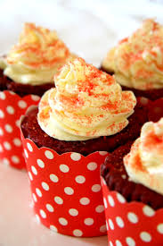 valentine u0027s red velvet gluten free cupcakes recipe gluten is the
