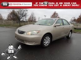 used toyota camry le for sale used 2006 toyota camry for sale 80 used 2006 camry listings